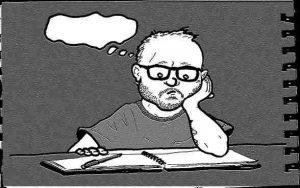 موضوع نوشتن زبان انگلیسی